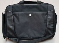 "4 Available NEW Genuine Dell Classic Black Nylon Notebook 15.6/"" Carrying Case"