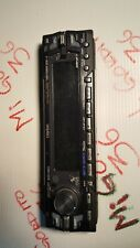 New listing Clarion Cd Player Face plate only Dxz735Mp