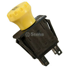 John Deere 3120 Delta PTO Switch Fits 3203 3320 Stens Replacement Part