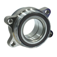 FRONT WHEEL BEARING HUB for NISSAN ELGRAND E51 WITH ABS (MAGNETIC) 2002-2010