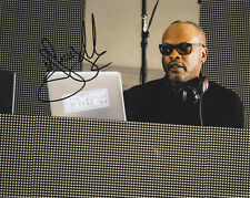 DJ JAZZY JEFF SIGNED AUTOGRAPH RAP MUSIC  FRESH PRINCE  8X10 PHOTO EXACT PROOF 2