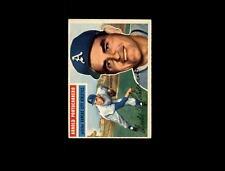 1956 Topps 53A Arnie Portocarrero Gray Back EX #D757203
