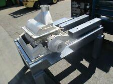 Fitzmill Comminutor Hammermill Pulverizer Model Dkaso12