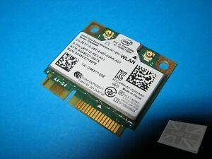 Intel Dual Band Wireless-AC 7260HMW WiFi+Bluetooth 4.0 Mini PCI-e WiFi Card