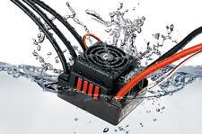 Hobbywing QUICRUN-WP-8BL150 Waterproof 150A Brushless ESC 1/8 Car Buggy EU STOCK