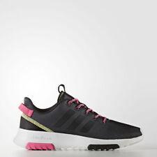 buy popular 24f81 f62a6 Adidas Neo Cloudfoam Racer Tr Zapatos señoras UK 6 EU 39.3 LN31 66 SALEX