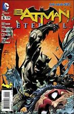 BATMAN ETERNAL #5 DC COMICS