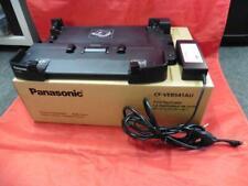Panasonic Port Replicator CF-VEB541AU w OEM Power Adapter CF-AA5713A Bundle