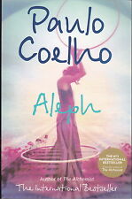 ALEPH  --  Paulo Coelho - Author of The Alchemist - PB 2011