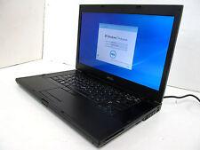 Dell Latitude E6510 Windows 7 Laptop core i5 2.53GHz 4GB 160GB  DVDRW Wifi