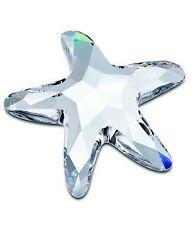 swarovski  SCS Starfish  ,   New with box .  7400/200/502