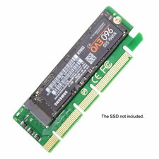 Cablecc NGFF M-key NVME SSD to PCI-E PCI Express 3.0 16x x4 Adapter Card
