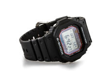 Casio G Shock Herrenuhr GW-M5610-1ER Solar, Timer, Solar, Kalender