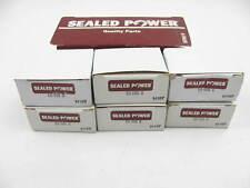 (6) Sealed Power CB-606G Rod Bearings STD - 1960-76 Dodge 170 198 225 L6, 318 V8