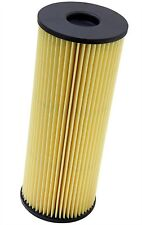 Performance K&N Filters PS-7004 High Flow Oil Filter For Sale