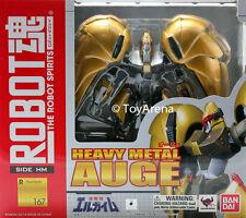 Robot Spirits Damashii #167 Juusenki L-Gaim Auge Action Figure Bandai