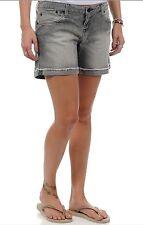 Fox Racing Women's Kickstart  Short Light Grey Size 9/30