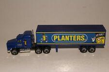 Matchbox Convoy Mack CH600 Planters Peanut Semi Truck