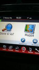 Aggiornamento Mappe 2019.10 UConnect V8.4 Fiat Freemont per versione CTP12