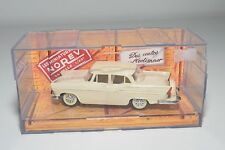 # NOREV SIMCA PRESIDENCE 1958 CREAM MINT BOXED