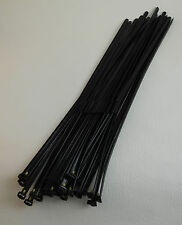 Kabelbinder Hellermann Tyton Typ KR 8/43 , 42cm lang, 8mm breit, 785 N, 100 St.