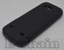 Black Matting TPU Silicone CASE Cover For Nokia C5