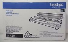(1)  brother dr 420 genuine oem  open box dr420