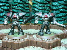 Zettian Guards Heroscape Rise of the Valkyrie