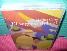 EL SEGREST DEL REI - MARIUS CAROL - 4 DVDS -