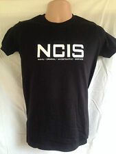 NCIS T-Shirt. For fans of the TV series or DVD (Blue Ray) Gibbs Abby Los Angeles