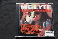 MC Lyte Is Lytro – Da Undaground Heat Vol. 1 (Hosted by Jamie Foxx) (REF C33)