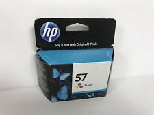 Genuine Hp C6657AN 57 Tri-Color Ink Cartridge for Deskjet 450 HP57 Date of 2012