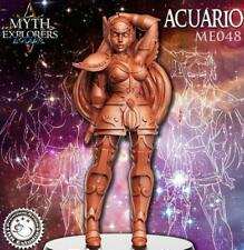 RN Estudio Myth Explorers 32mm Zodiac Acuario