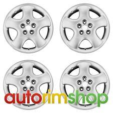 """Chrysler PT Cruiser 2001-2002 16"""" Factory OEM Wheels Rims Set"""
