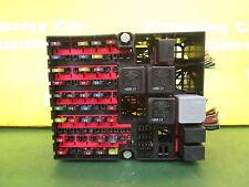 FORD FUSION MK1 (02-12) 1.4 PETROL CENTRAL FUSEBOX 2N1T 14401 BAG