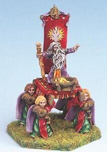 Empire Demonworld 15mm Fantasy Metal Figures NEW