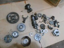 Arctic Cat 400 ATV 4x4 2001 01 sub transmission gears misc engine parts