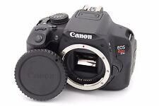 Canon Eos 700D ( Rebel T5i/Eos Kiss X7i) 18 Mp 3″ Schermo Fotocamera Digitale