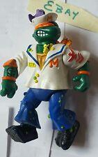 Teenage Mutant Ninja Turtle 1991 Midshipman USTF Mike Sailor 1991 TMNT HS