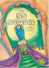 The King's Commissioners (A Marilyn Burns Brainy Day Book), Friedman, Aileen, Go