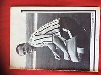 m2M ephemera 1966 football picture gary talbot