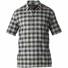 Classic Plus Size Plaid Flannel Shirt On Sale for $29.97 (regular price: $36.99)