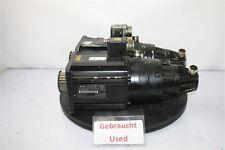 Rexroth mac092b-0-qd-4-c/095-b-1/wi520lv Servo Motor mac092b0qd4c/095b1/wi520lv