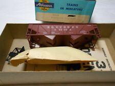 Ho Train Athearn 34' Composite Side Hopper Kit Southern Mint!