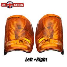 Ford Transit MK8 Wing Mirror Indicator Repeater Light Left&Right BK3113B382AB