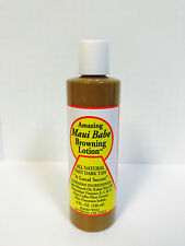 Original Maui Babe Browning Outdoor Tanning Lotion -8oz (Fresh, New & Authentic)