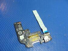 "MSI GE72VR 6RF MS-179B 17.3"" Genuine USB Card Reader Board w/ Cable MS-16JB2 ER*"