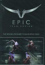 Epic Team Roping with Patrick Smith Dvd