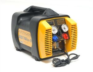 Appion G5 Twin Refrigerant Recovery Unit N050003