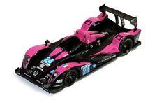 Ixo Pescarolo 01-Judd #24 Nicolet Hein Yvon Le Mans 2010 1/43 Scale LMM203P